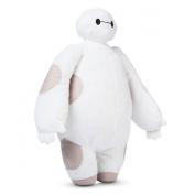 Disney® Big Hero 6 Baymax White Plush Pillow