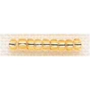 Mill Hill Glass Beads Size 8/0 (3mm), 6 Grammes