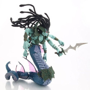 Great Value Models & Figures World of Warcraft Lady Vashj Deluxe Collector Figure