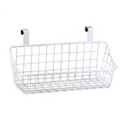 Spectrum 56100 Small Grid Basket, White