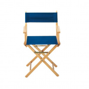 Replacement Canvas Seat and Back for Directors Chair, CANVAS, NAVY