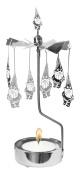 Gnome Rotary Candleholder