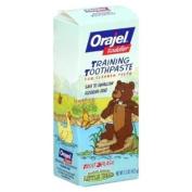 Orajel Toddler Training Toothpaste Berry Fun 45ml