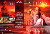 Once Upon a Time in China Trilogy [Region 4]