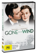 Gone With The Wind  [Region 4]