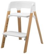 Stokke Steps Children's Highchair - Natural