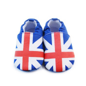 ELee Baby Toddler Cartoon Animal Soft-sole Non Slip House Slipper Shoes Socks First Walkers