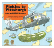 Pickles To Pittsburgh The Sequel To Cloudy With A Chance Of Meatballs : A Sequel To I Cloudy With A Chance Of Meatballs