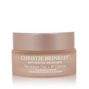 Christie Brinkley Recapture Day + IR Defence Cream
