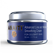 Wrinkle Smoothing Cream By Anaiti | A Cosmetic Alternative To Botox | Anti-Ageing, Anti-Wrinkle Skin Care Product With HYALURONIC ACID (HA) + ARGIRELINE + MATRIXYL - Clinically Proven To Reduce Wrinkles And Fine Lines | Advanced Skinceuticals For Celeb ..
