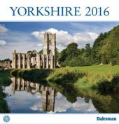 Yorkshire Calendar: 2016