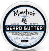Maestro's Classic Mark of a Man Beard Butter, 90ml