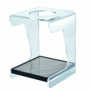 Hario VSS-1T Acrylic Stand with Drip Tray for V60 Coffee Dripper