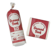 0.9kg. Ground Beef Bags - 1000 Count