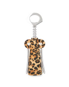Wild Eye Fashion Corkscrew, Leopard