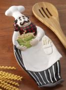 American Atelier 5916-SPOON Buon Appetito Spoonrest