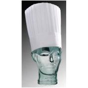 Matfer Bourgeat Disposable Hats, 22cm , White