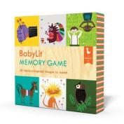 Babylit(r) Memory and Matching Game Boxed Set