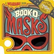 Book-O-Masks