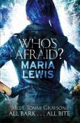 Who's Afraid? (Tommi Grayson)