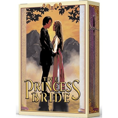 The Princess Bride Playing Cards - As You Wish