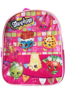 Shopkins mini backpack