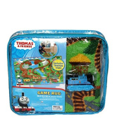 Thomas And Friends Train Track Game Rug Racing Play Mat Childrenu0027s Room  Decor 26x40 Gift Set