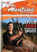 Spot X Hunting New Zealand