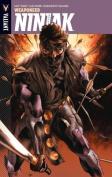 Ninjak: Weaponeer