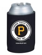MLB Pittsburgh Pirates Kolder Kaddy, One Size, Multicolor