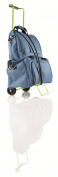 Travel Smart by Conair Folding Multi-Use Cart - Lime