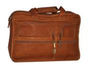 David King & Co. Expandable Laptop Bag