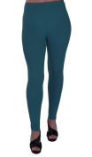 EyeCatch Oversize - Kaira Womens Plus Size Stretch Ladies Trousers Leggings Full Length Pants Sizes 12 - 30