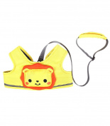 Walking Wings /mobybaby/Baby Safe Walking Protective Belt Lion