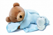 Prince Lionheart Original Slumber Bear with Silkie