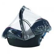 Car babyseat universal ventilated raincover