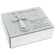My Christening Day Keepsake Box Christening Gift