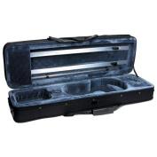 Featherweight Deluxe Rectangular Violin Case