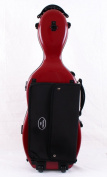 Attachable Music Bag for Tonareli Violin and Viola Fibreglass Cases