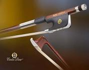 CodaBow Diamond GX Carbon Fibre 4/4 Cello Bow