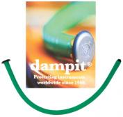 Dampit The Original Violin Humidifier
