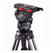 Sachtler FSB 8 75mm Fluid Head System with Payload Capacity of 0.9-9.1kg