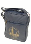 London 2012 A4 Shoulder Bag, 8 lt