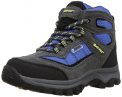 Hi-Tec Hillside, Boys' Hiking Boots