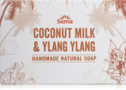 Suma Coconut and Ylang Soap 95g