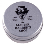 The Master Barbers Shop Firm Moustache Wax - 15g