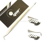 YNR Blacks File Satin Edge Ingrown Toe Nail Lifter Podiatry Chiropody Instruments Ce
