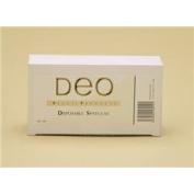 Deo - Waxing Spatulas