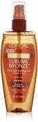L'Oreal Paris Sublime Bronze Clear Self-Tanning Gel, 150ml