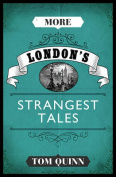 More London's Strangest Tales
